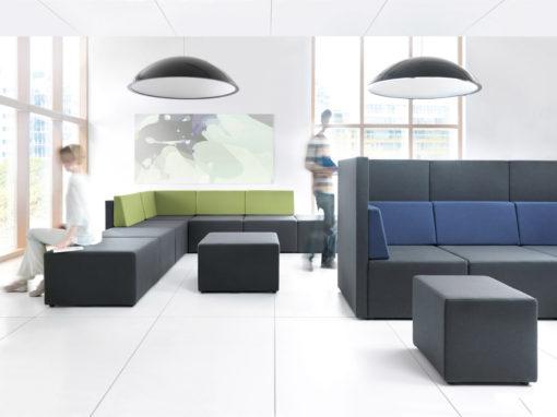 Sitzmöbel cozy